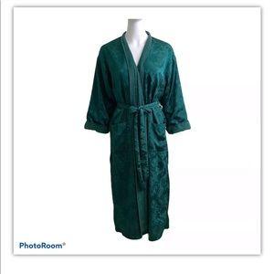Victoria's Secret Vintage Robe Satin